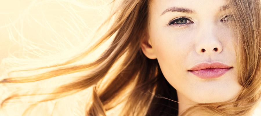 Cómo recuperar la piel después del verano