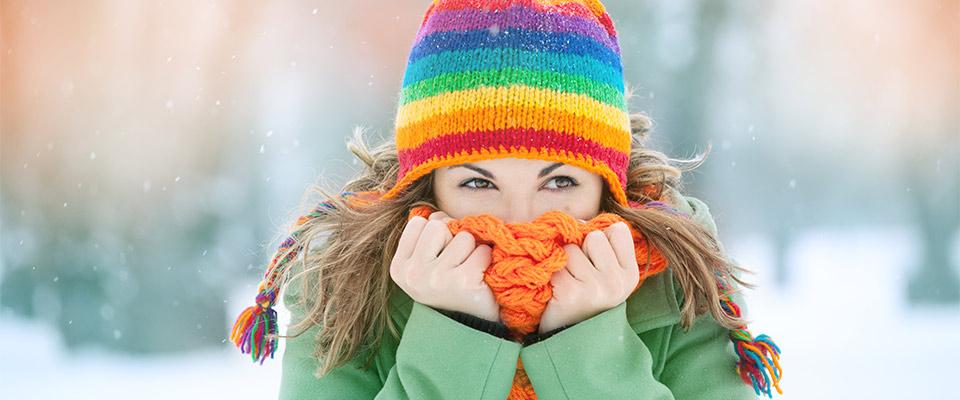 Pieles atópicas: cómo afrontar el invierno con dermatitis